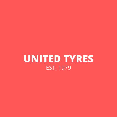 United Tyres Ballyfermot